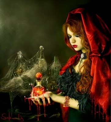 Cómo ser una bruja
