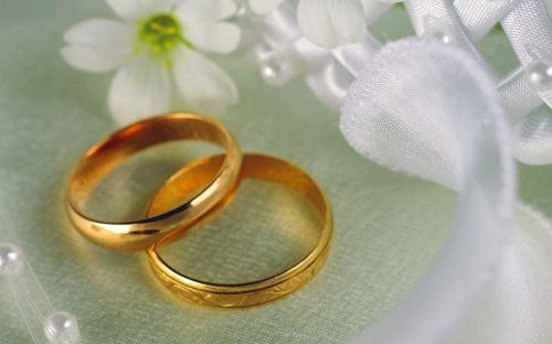 Conjuro de Wicca para casarte